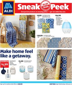 Catalogue ALDI from 02/24/2021