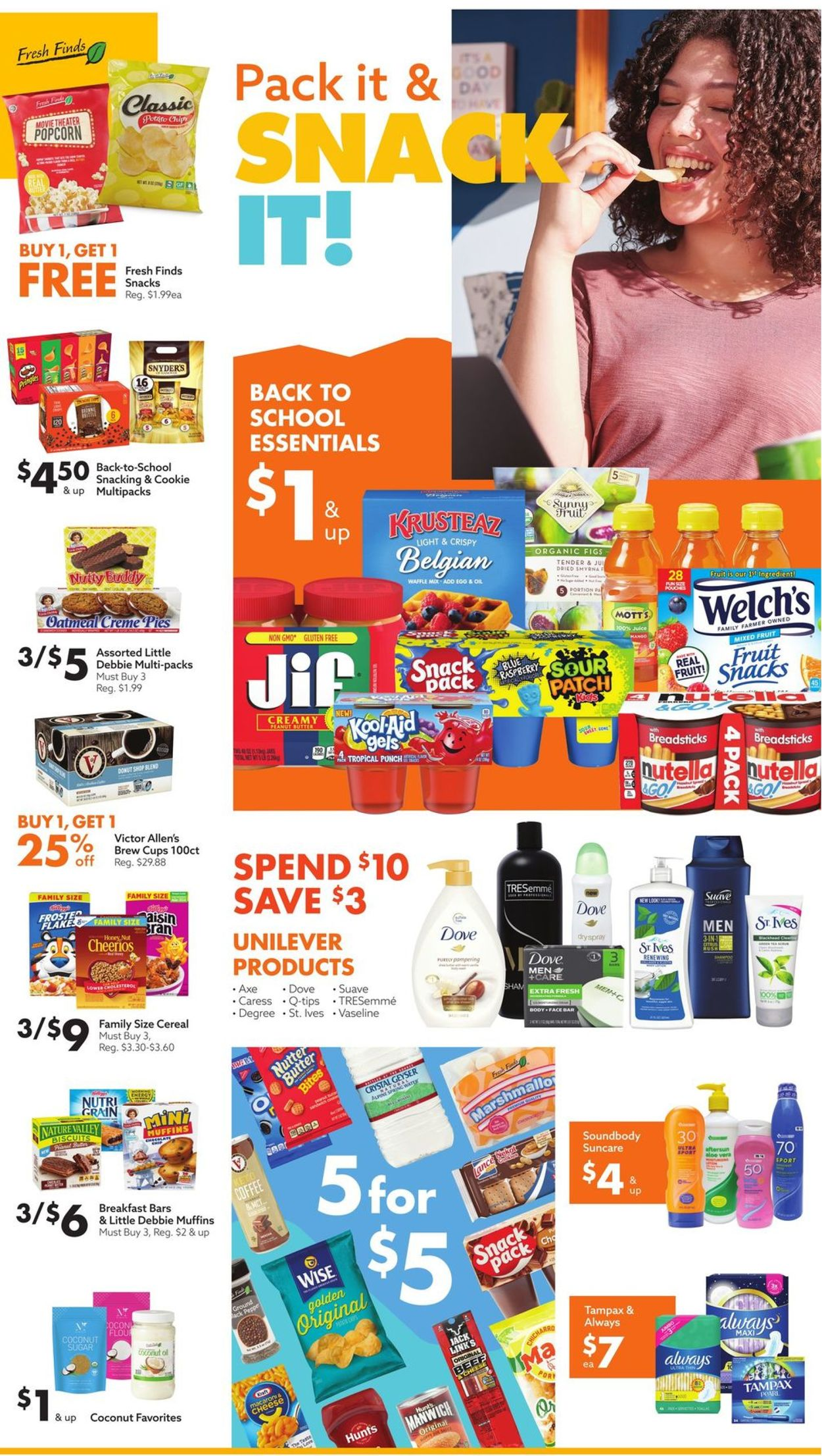 Catalogue Big Lots from 07/24/2021