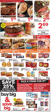Catalogue Edwards Food Giant from 04/07/2021