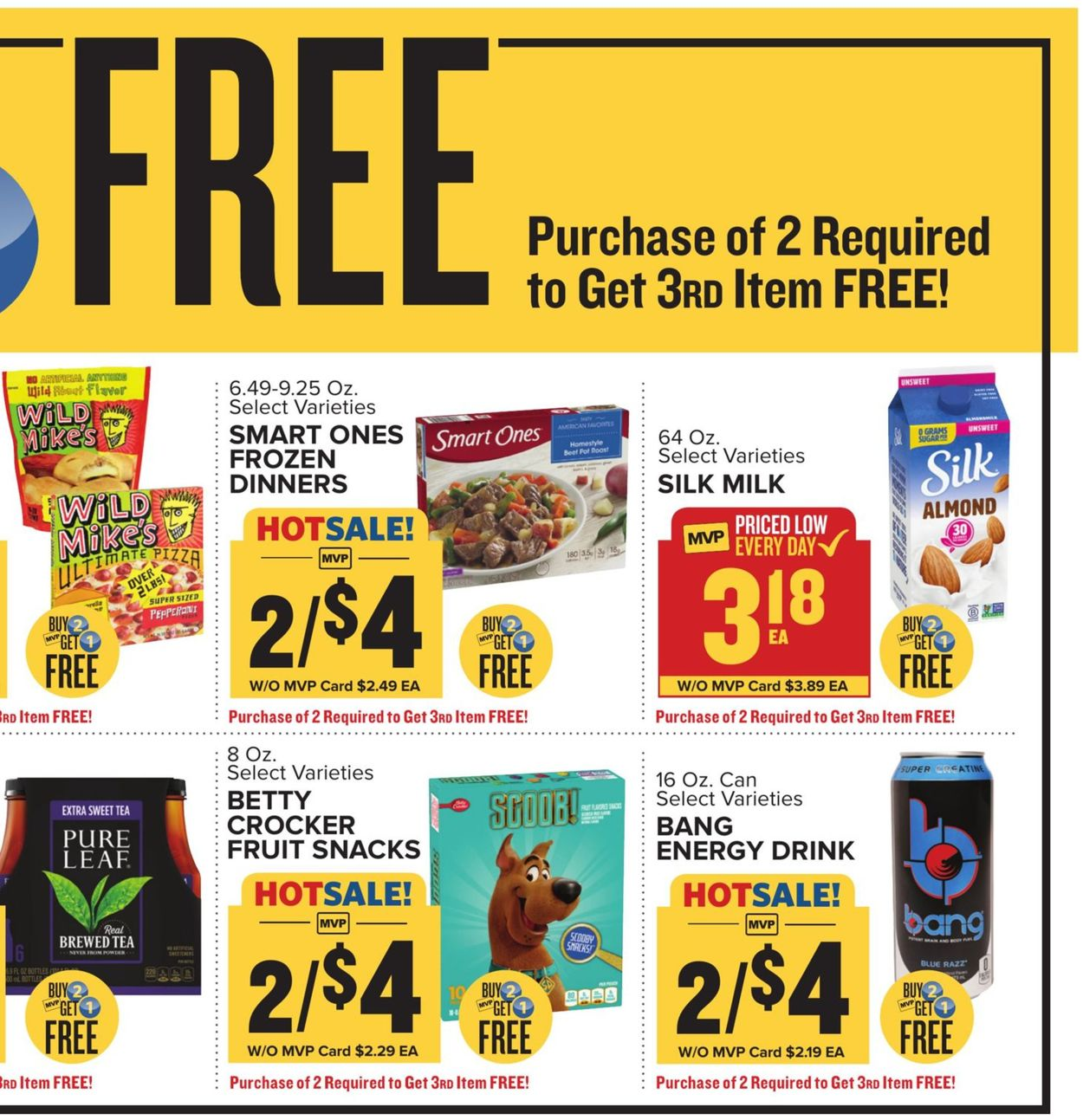 Catalogue Food Lion from 03/17/2021