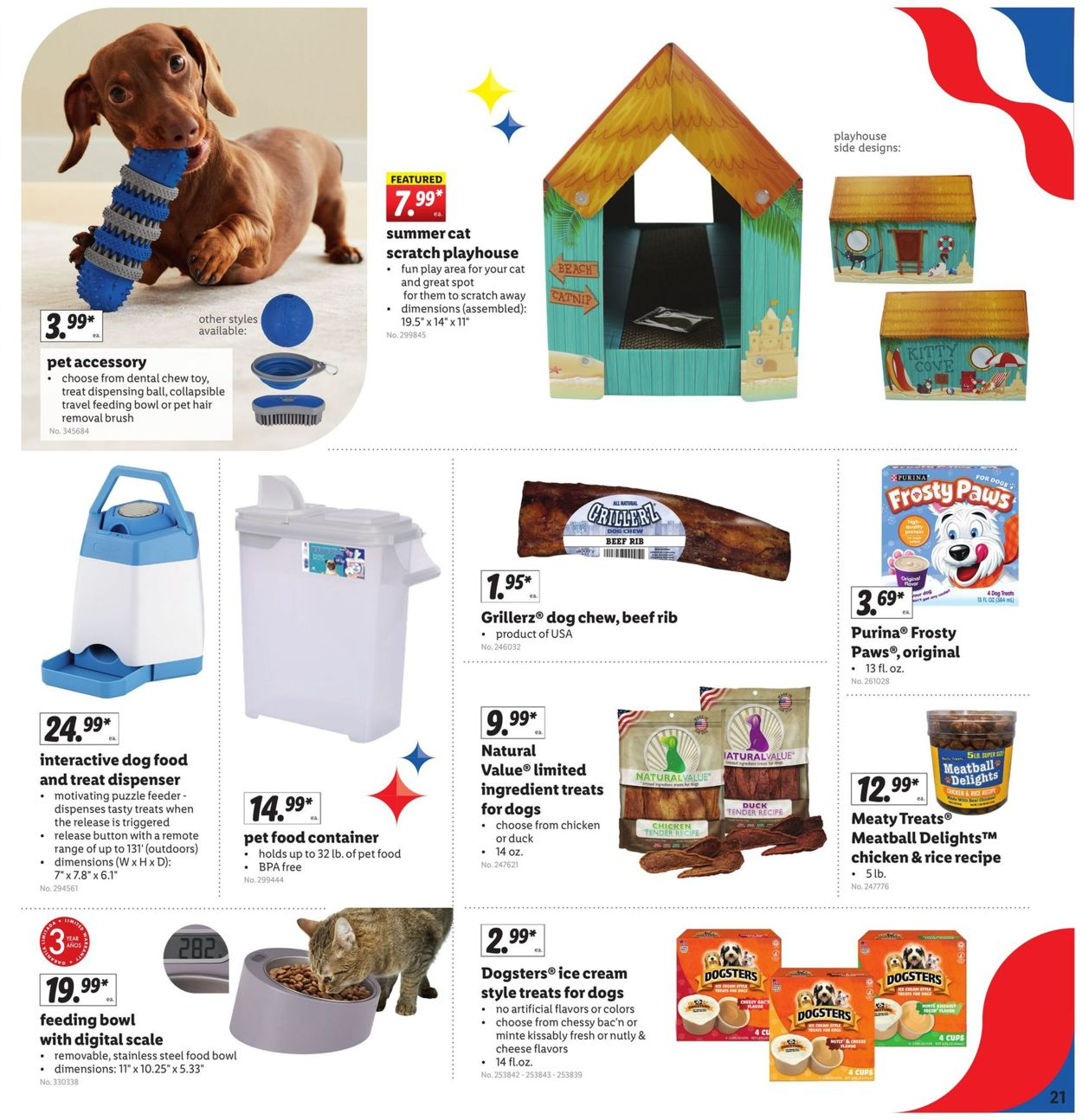 Catalogue Lidl from 06/30/2021