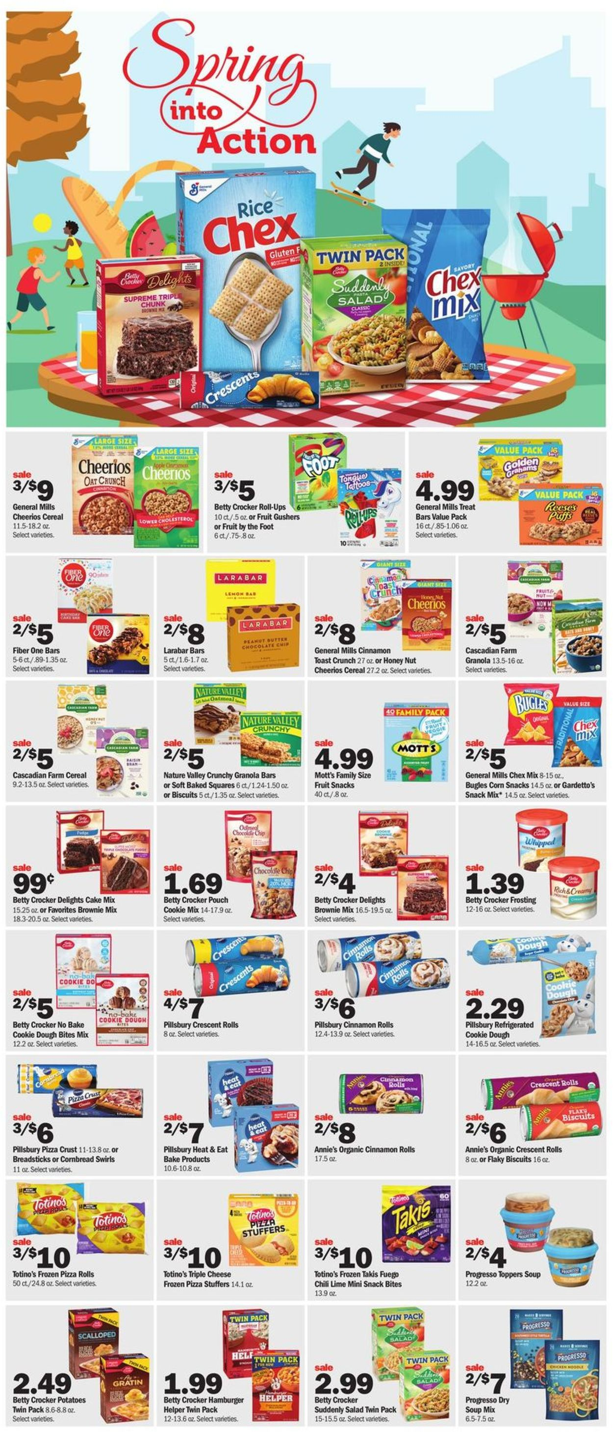 Catalogue Meijer from 05/02/2021