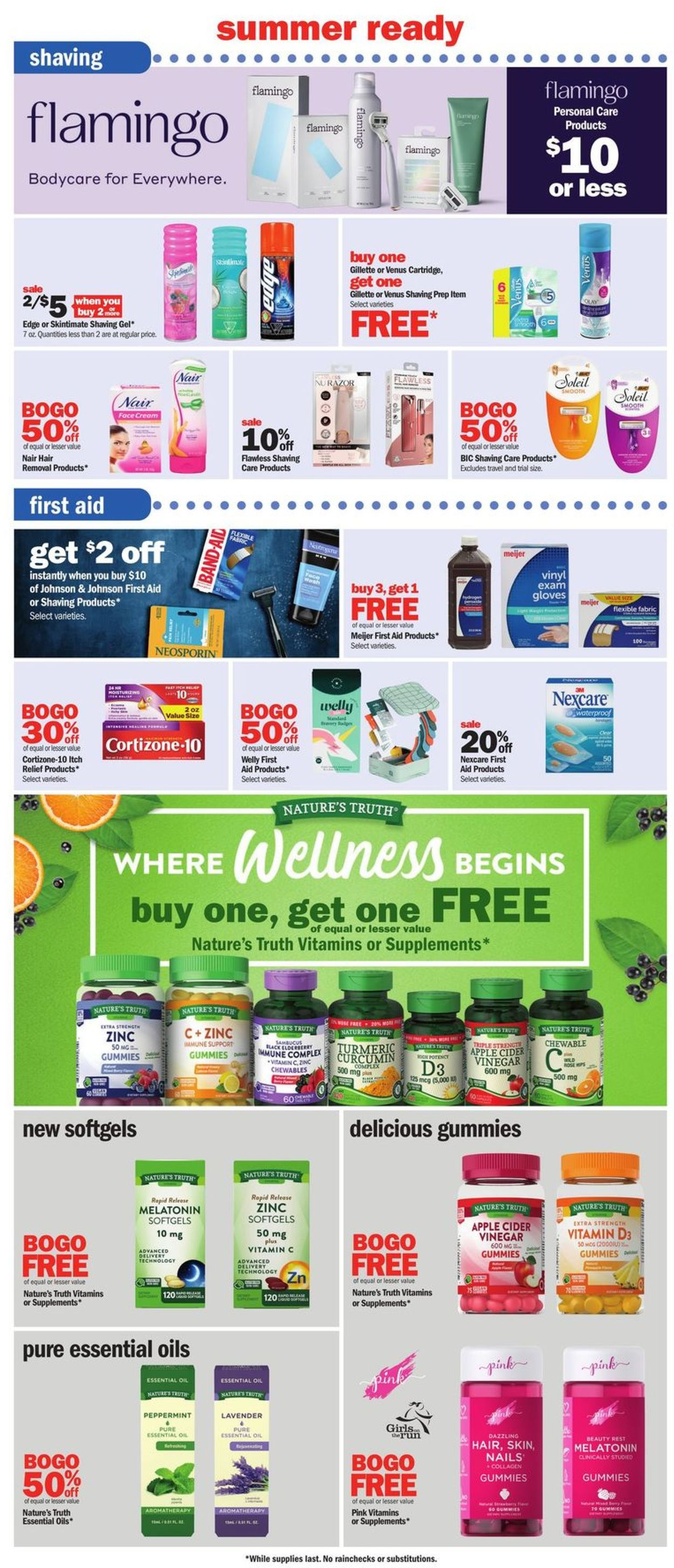 Catalogue Meijer from 05/09/2021
