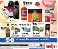 Catalogue Meijer from 07/11/2021