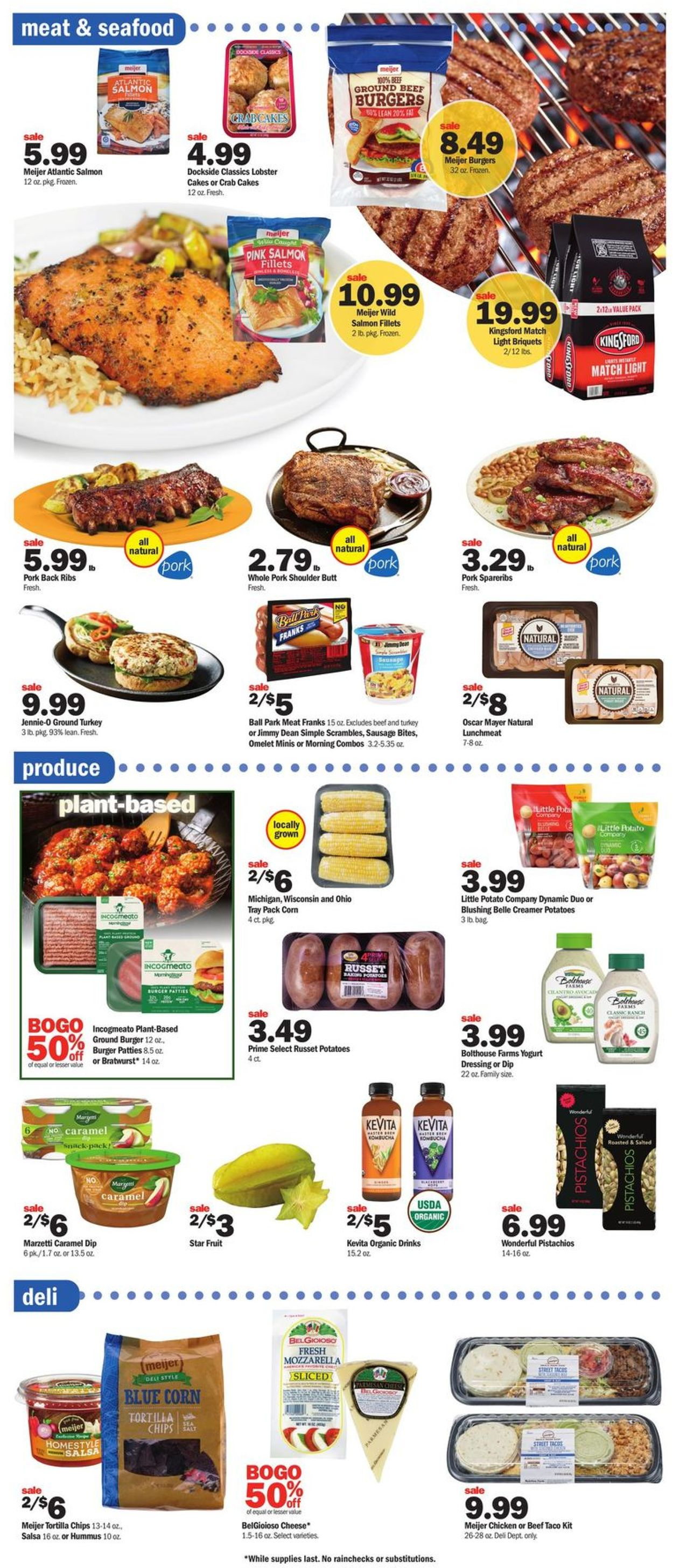 Catalogue Meijer from 09/12/2021