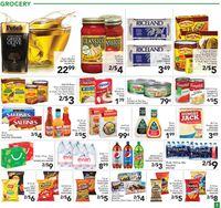 Catalogue Pete's Fresh Market from 09/15/2021