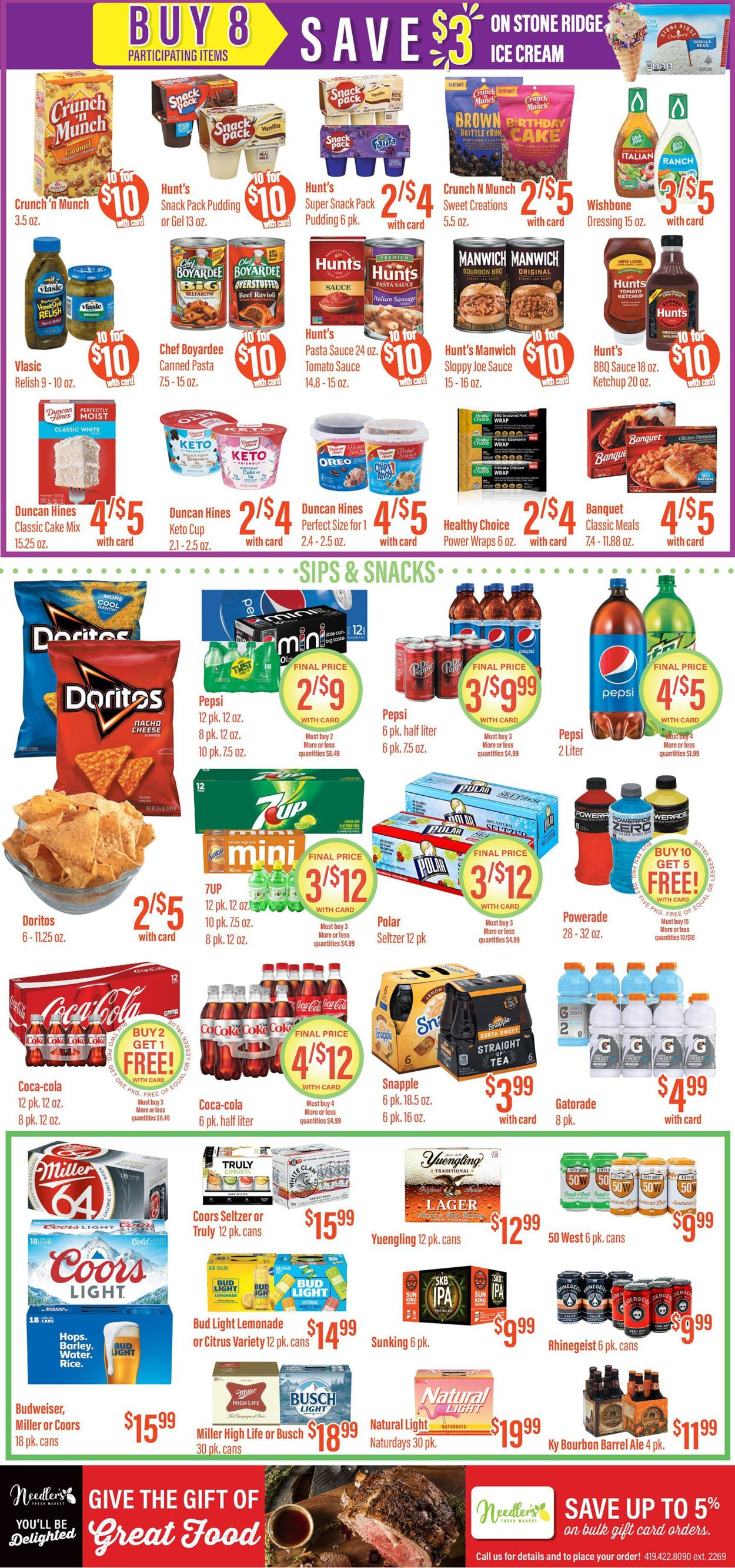 Catalogue Remke Markets from 05/13/2021