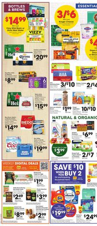 Catalogue Smith's from 09/15/2021