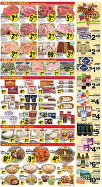 Catalogue Superior Grocers from 09/15/2021